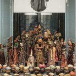 Souvenirs von Erzherzog Ferdinand im Weltmuseum