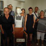 Im Pflegemuseum viel aus Omas Zeiten erfahren