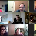 ÖGSHT-Gruppenleitertreffen online
